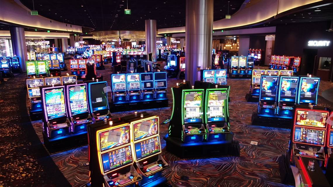 The Largest Problem In Online Casino Comes Down