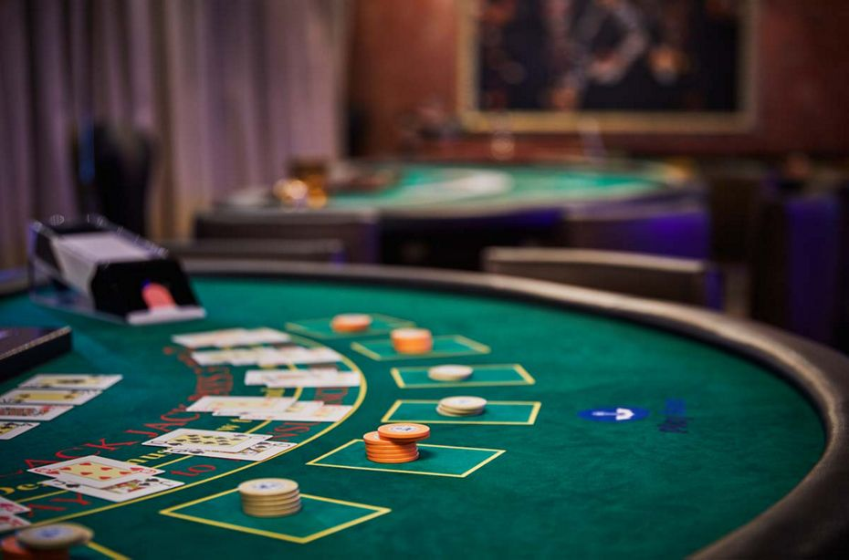 Find Out How To Grow To Be Higher With Gambling In Minutes
