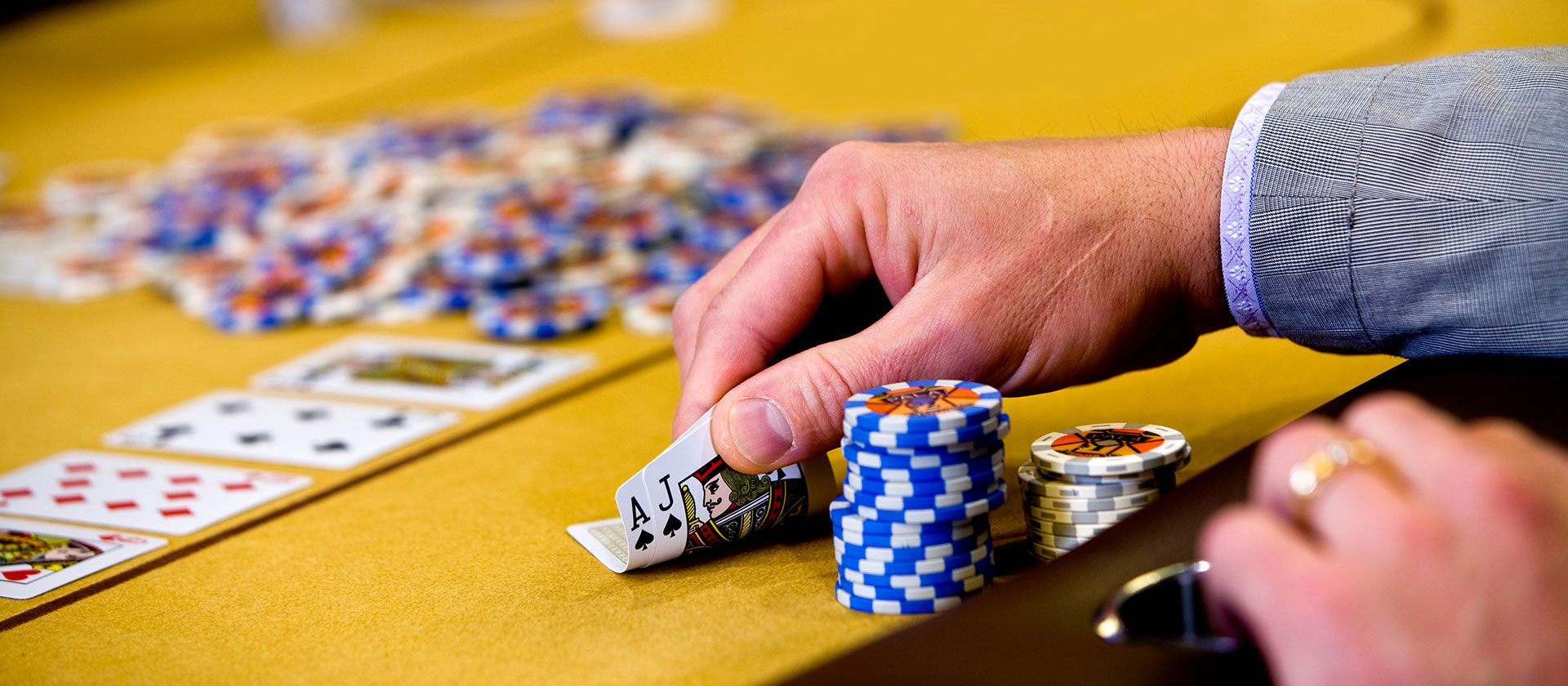 Reasons To Cease Enthusiastic about Online Gambling
