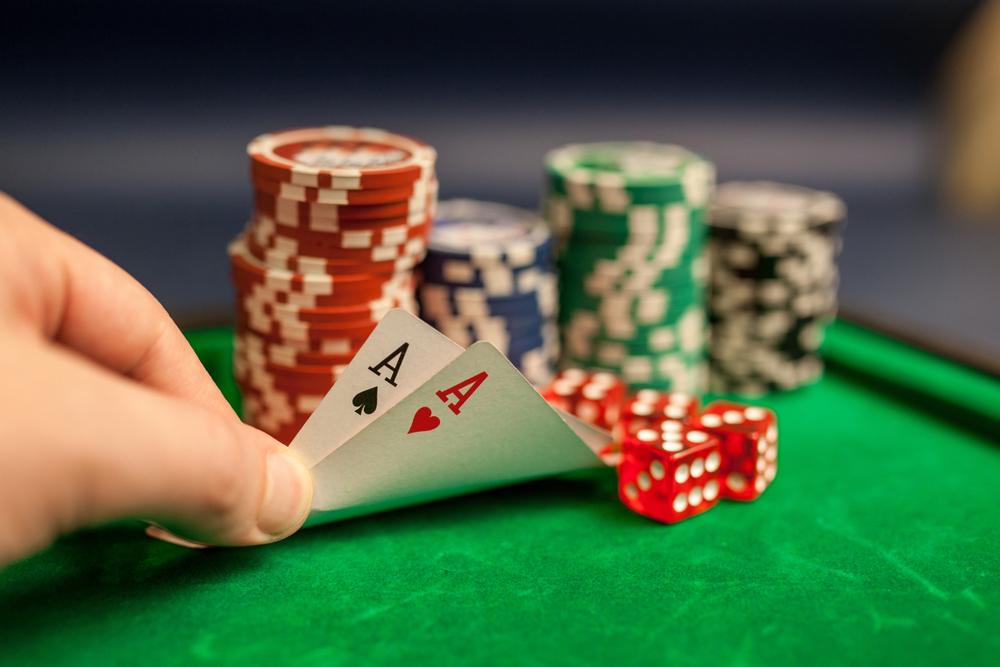 Five Wonderful Tricks To Get Essentially Online Casino