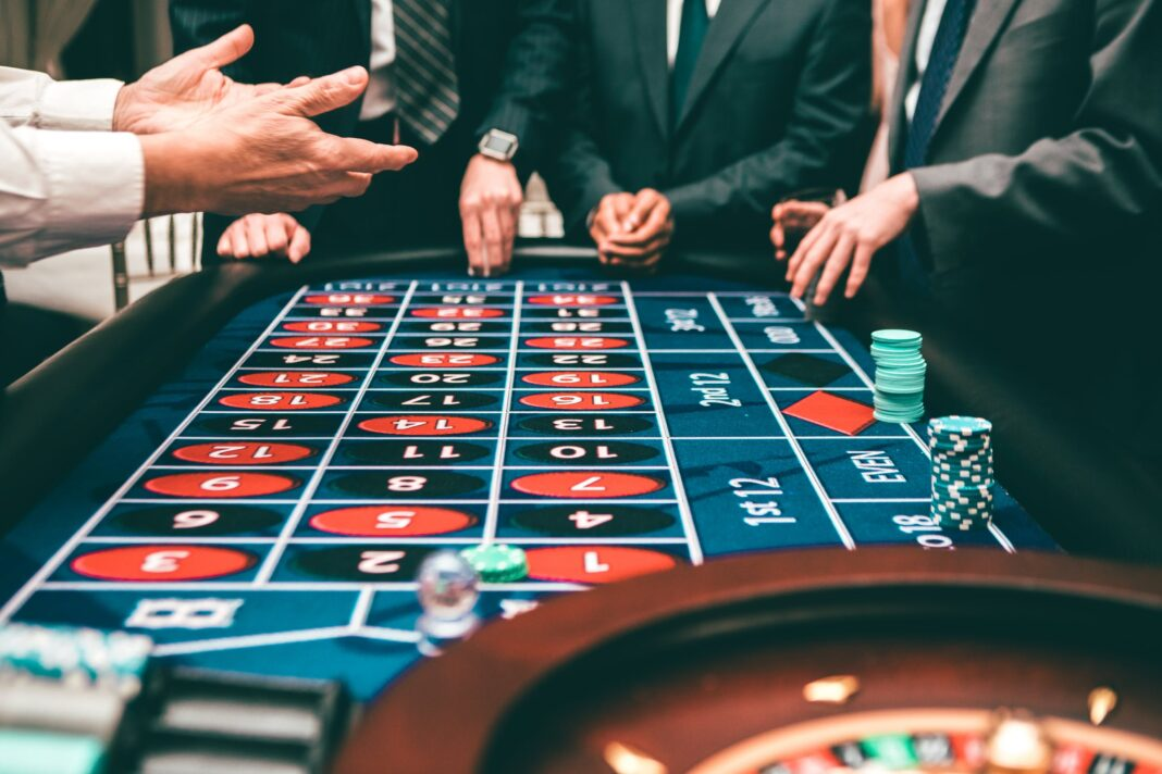 Gambling Query: Does Size Matter